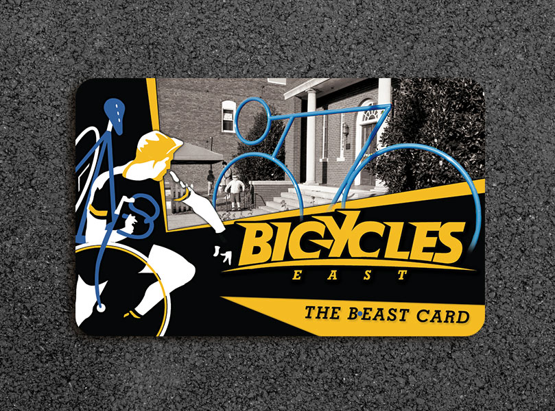 Bicycles East