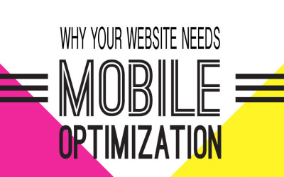Why Your Website Needs Mobile Optimization